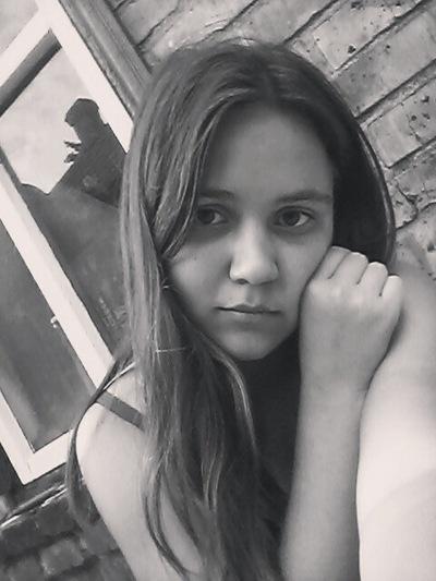 Катя Давыдова