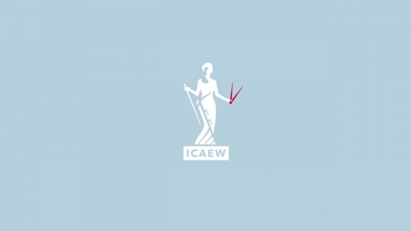 An overview of ICAEW