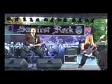 Lake of Tears @ Samfest Rock 2008 - Rainy Day Away