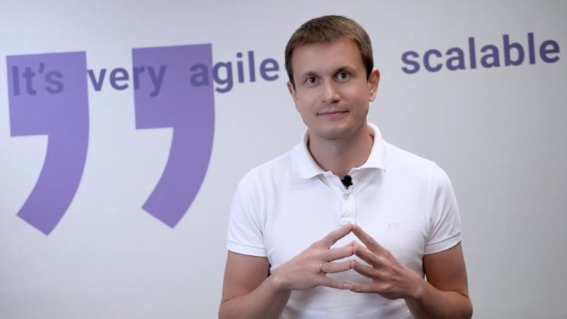 Иван Смольников, генеральный директор Smartcat