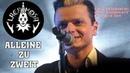 Lacrimosa - Alleine Zu Zweit @ Live Saint Petersburg 02.03.19