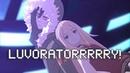【MMD 殺戮の天使】LUVORATORRRRRY!【Rachel Zack】
