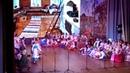 Фольклорно этнографический ансамбль Традиция на фестивале Кузьминки 2018 г Казань