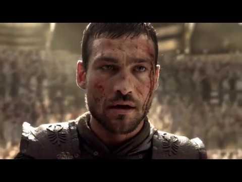 ⚔ «Спартак: Кровь и песок» Битва 2/2 Один против шестерых