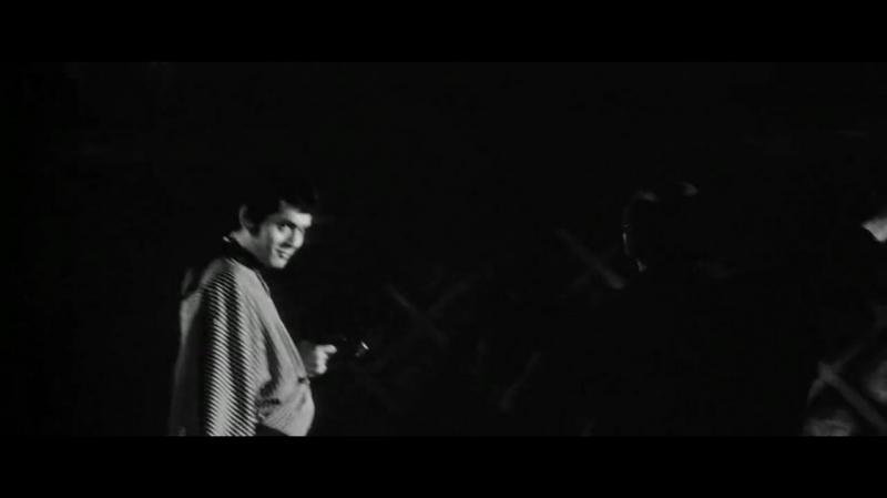 Телохранитель 1961 Акира Куросава Япония драма военный боевик