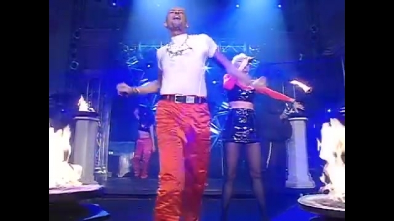 Masterboy - Feel The Heat Of The Night (Live Concert 90s Exclusive Techno-Eurodance - Dance Charts 05.10.1996)