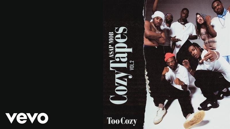 A$AP Mob - Principal Daryl Choad (Skit) (Audio)