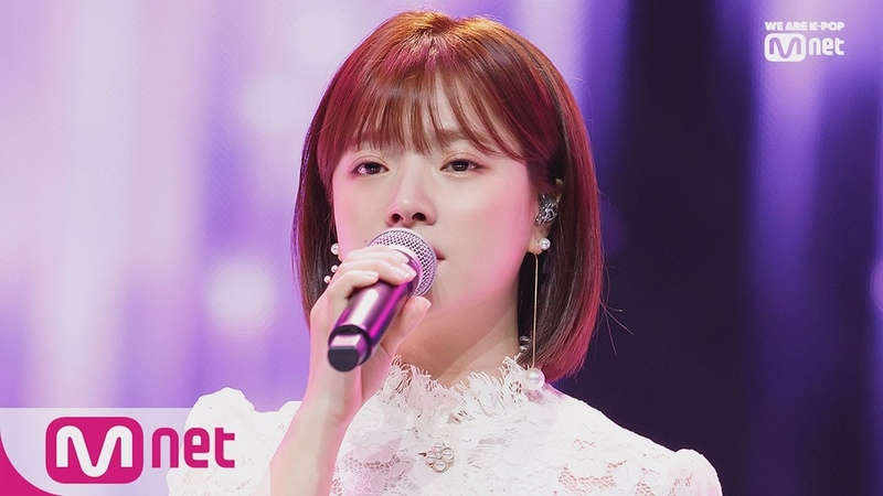 [BEN - Thank you for Goodbye] Comeback Stage | M COUNTDOWN 190704 EP.626