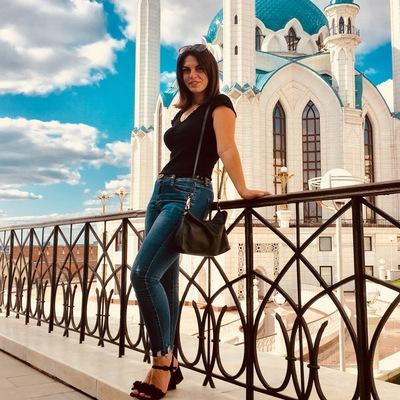 Любаня Гришечкина