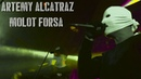 Artemy Alcatraz Molot Forsa (MGDN TV Prod)