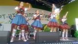 Детский музыкальный театр Домисолька Долголетие в парке Измайловском 01.09.2018