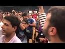 Dilma é recebida sob gritos e aplausos na UFMG para curso contra o golpe
