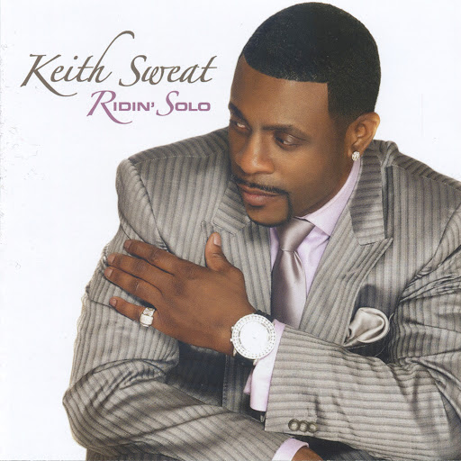 Keith Sweat альбом Ridin' Solo