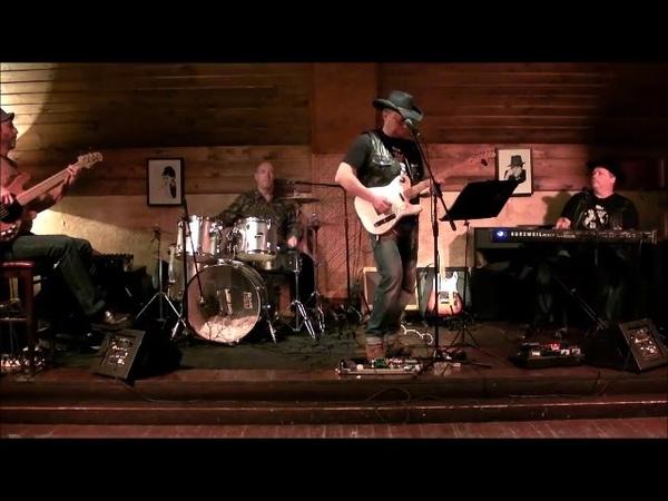 DZh OUTBACK Blues Company Lies Lies Lies