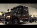 2019 Mack Anthem 64T 70inch Sleeper - Exterior And Interior Walkarouond - 2018 Truck World