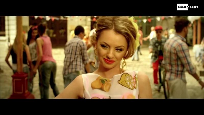 Alexandra Stan - Lemonade [Cahill edit] (2012)