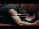 18.09.2018 Australian Ballet, new production of Spartacus (trailer3), Kevin Jackson as Spartacus, Choreography Lucas Jervies