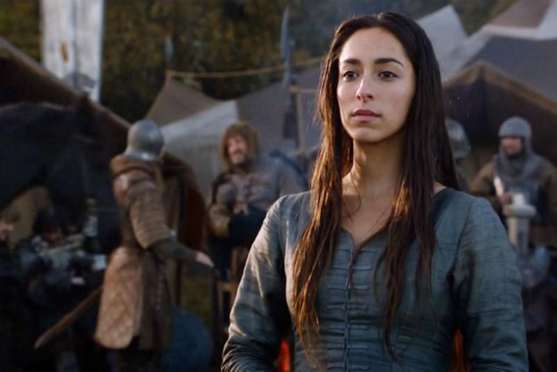 Xz8XEE2YuI0 - Самые заметные актрисы Игры престолов