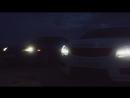 Chevrolet Cruze & Mazda RX-8