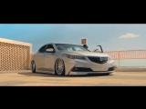 Acura TLX VIP Modular Southrnfresh | Perfect Stance