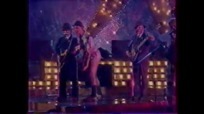 █▬█ █ ▀█▀ группа Дети - TV Live (1989)