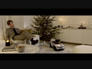 Новогодние подарки из коллекции BMW Lifestyle. Дарите то, что любите.