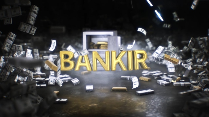 Bankir Official intro (Pack YouTube)
