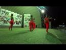 Бачатанго. Шоу-балет Mio Latino
