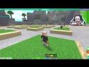 [DILLERON ★] ВЫЖИВАНИЕ НА ОСТРОВЕ СМЕРТИ!! - Roblox 1 (CURSED ISLANDS)