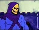 Recado do Esqueleto para o He-Man - Você é um filho da puta