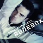 Robbie Williams альбом Rudebox