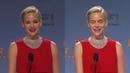 Steve Buscemi + Jennifer Lawrence MASHUP - Amazing Technology