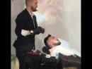 Barber Concert  Семинар мужские стрижки