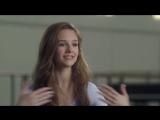 NYC Ballets Lauren Lovette on Jerome Robbins INTERPLAY