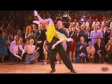 Modern Talking and Rock That Swing Classic Dance