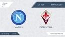 AFL18. Italy. Serie A. Day 25. Napoli - Fiorentina
