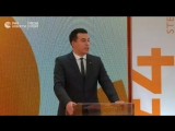 Конкурс фотожурналистики им. Андрея Стенина - 2018