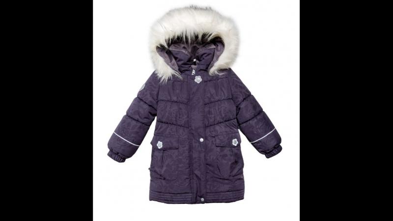 Зимнее пальто Lenne Liisa 17333 6111