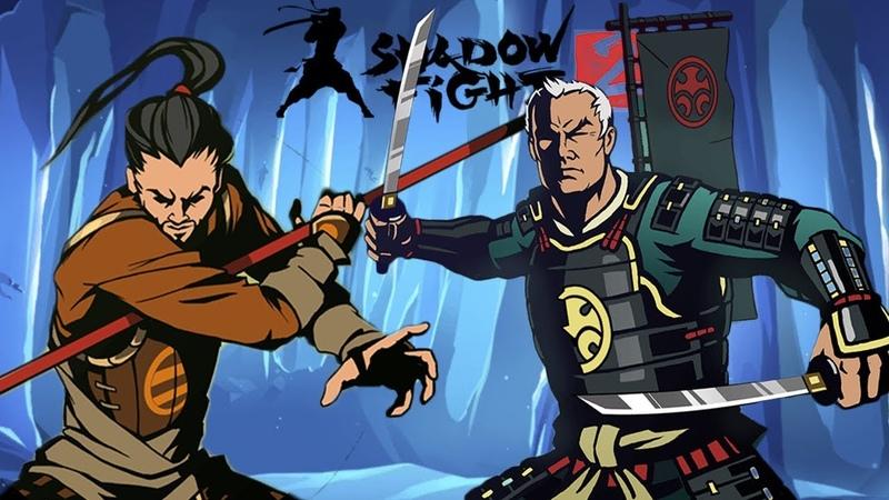Shadow Fight 2 (БОЙ С ТЕНЬЮ 2) ПРОХОЖДЕНИЕ - ИНТЕРЛЮДИЯ. НОВЫЕ МОНЕТЫ - НОВЫЕ ПРАВИЛА.