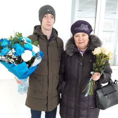 Риназ Мурзакаев