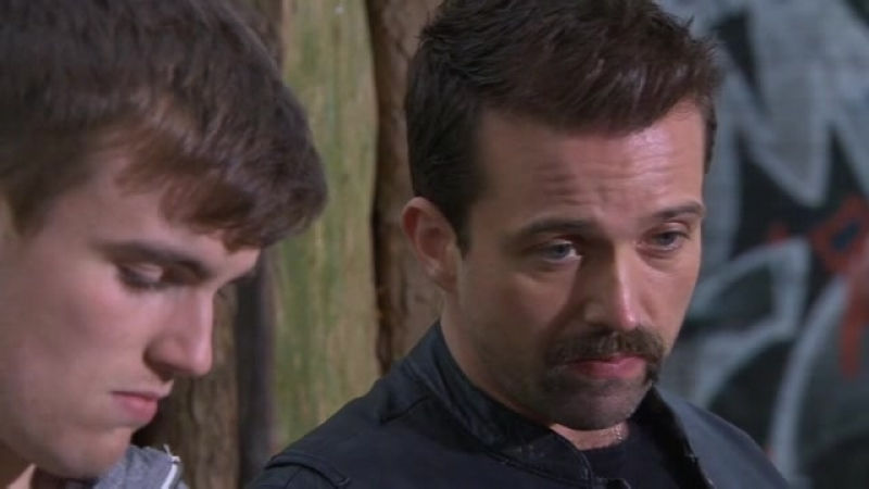 Hollyoaks episode 1.3455 (2012-10-19)