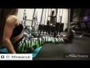 Необычные упражнения