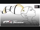 Miraculous: Tales of Ladybug & Cat Noir – Queen Bee   Animatic