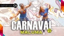 Zumba CARNAVAL - MALUMA by A. SULU FRIENDS (LATIN POP)