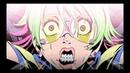 アメリカンな作画のアニメ映画【PLATONIC GIRL】【MAD】