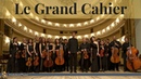 Suite for String Orchestra Le Grand Cahier (Metamorphose String Orchestra)