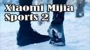 Xiaomi Mijia sneaker 2 smart sports II Это Не беговая обувь