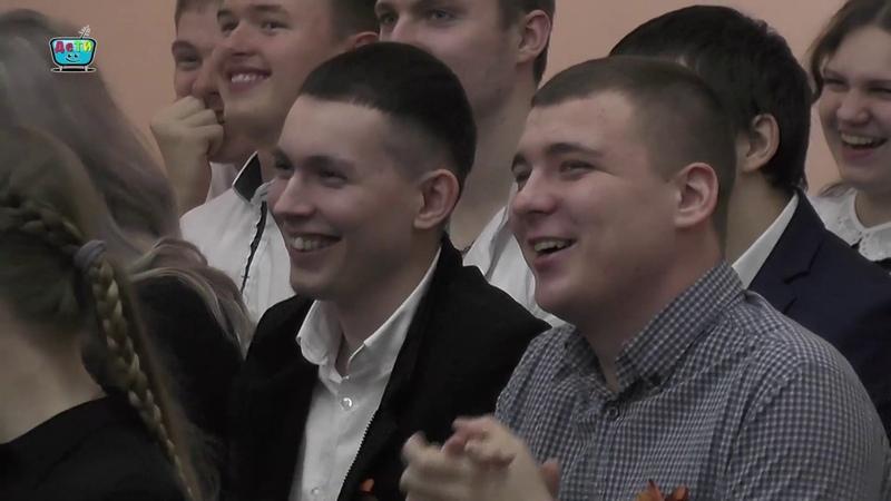 Вечер встречи выпускников в г.Иланском