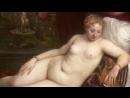 Венера с зеркалом - Диего Родригес Да Сильва Веласкес / Diego Velazquez: The Rokeby Venus