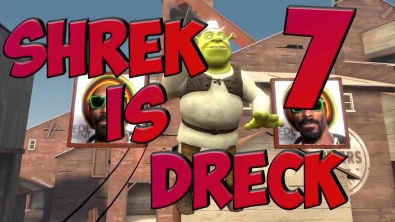 Shrek is Dreck 7